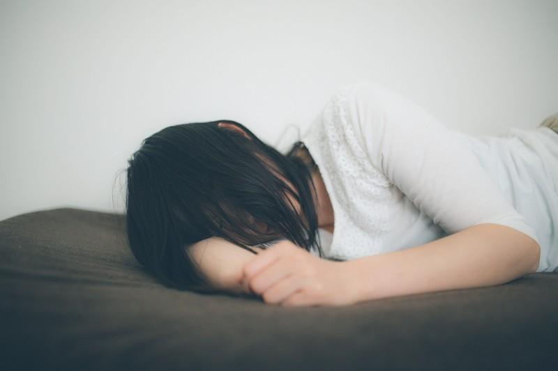 アトピー性皮膚炎の原因ストレス