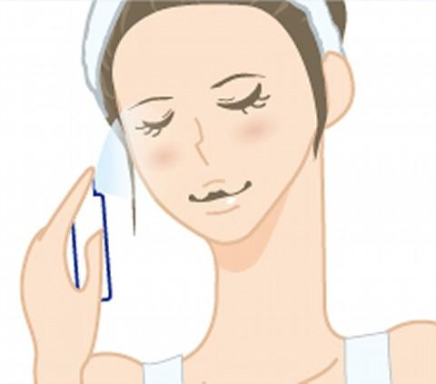 サラヴィオ美容液の口コミや効果の風呂上り3