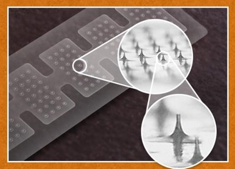 ヒアロディープパッチ・オデコディープパッチがシワに効果の拡大