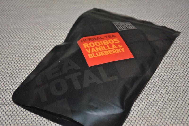 ルイボスティーの袋