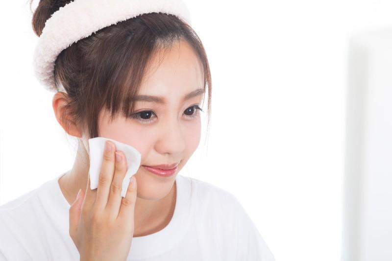 女性の洗顔はどうすればいい