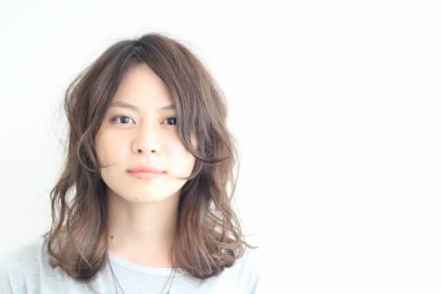 コロアシャンプー(koloa)の効果|くせ毛がサラサラ髪に