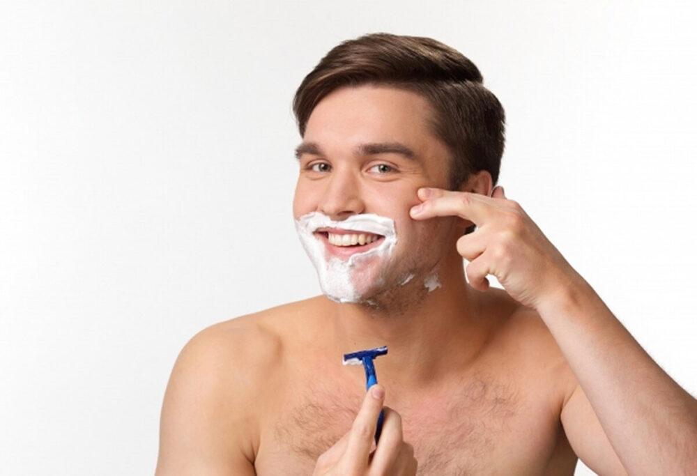 体毛が濃い男性の原因と対策|女性に好かれる?嫌われる?