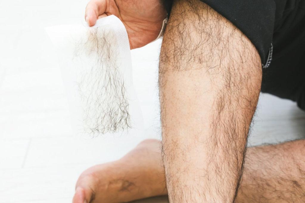 脱毛クリームの特徴