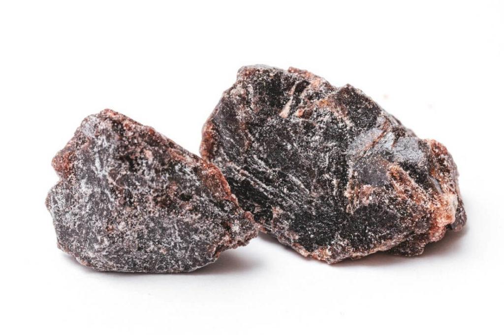 イルチ・ブラックソープの成分② イクタモール