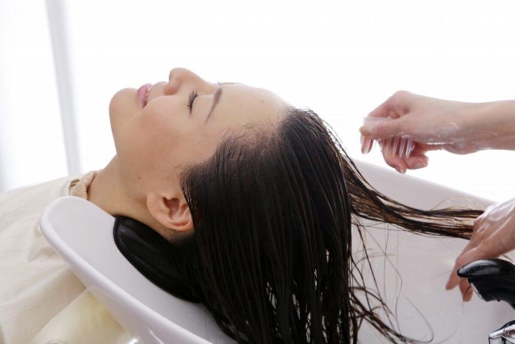 髪のトラブル対策