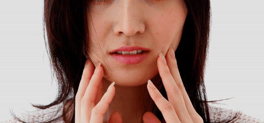 乾燥・くすみがある年齢肌